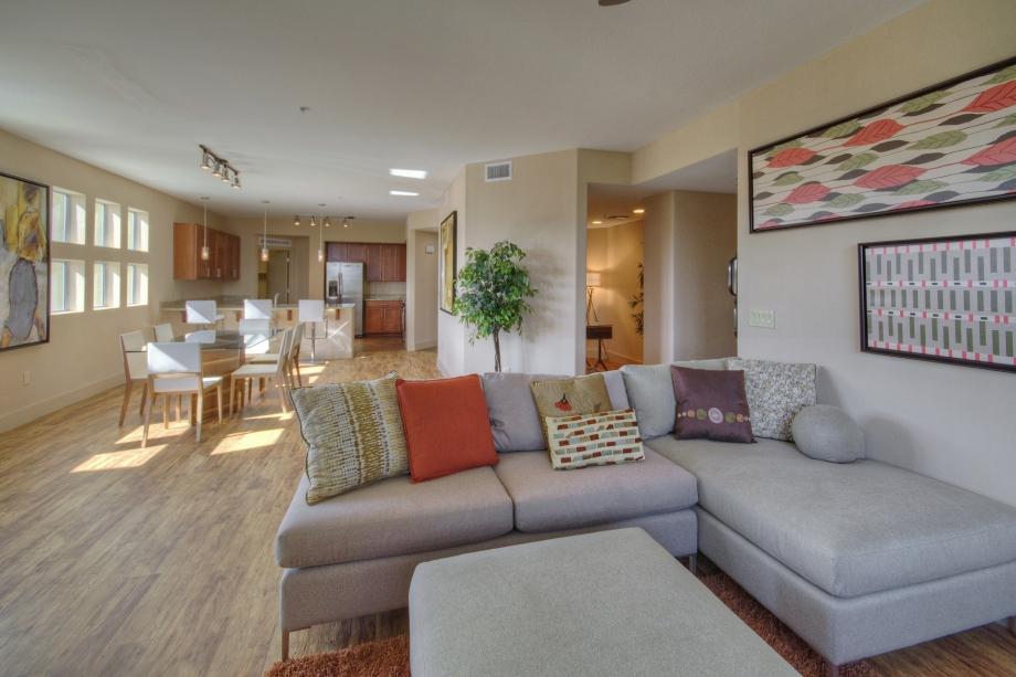 Camden Sotelo Apartment
