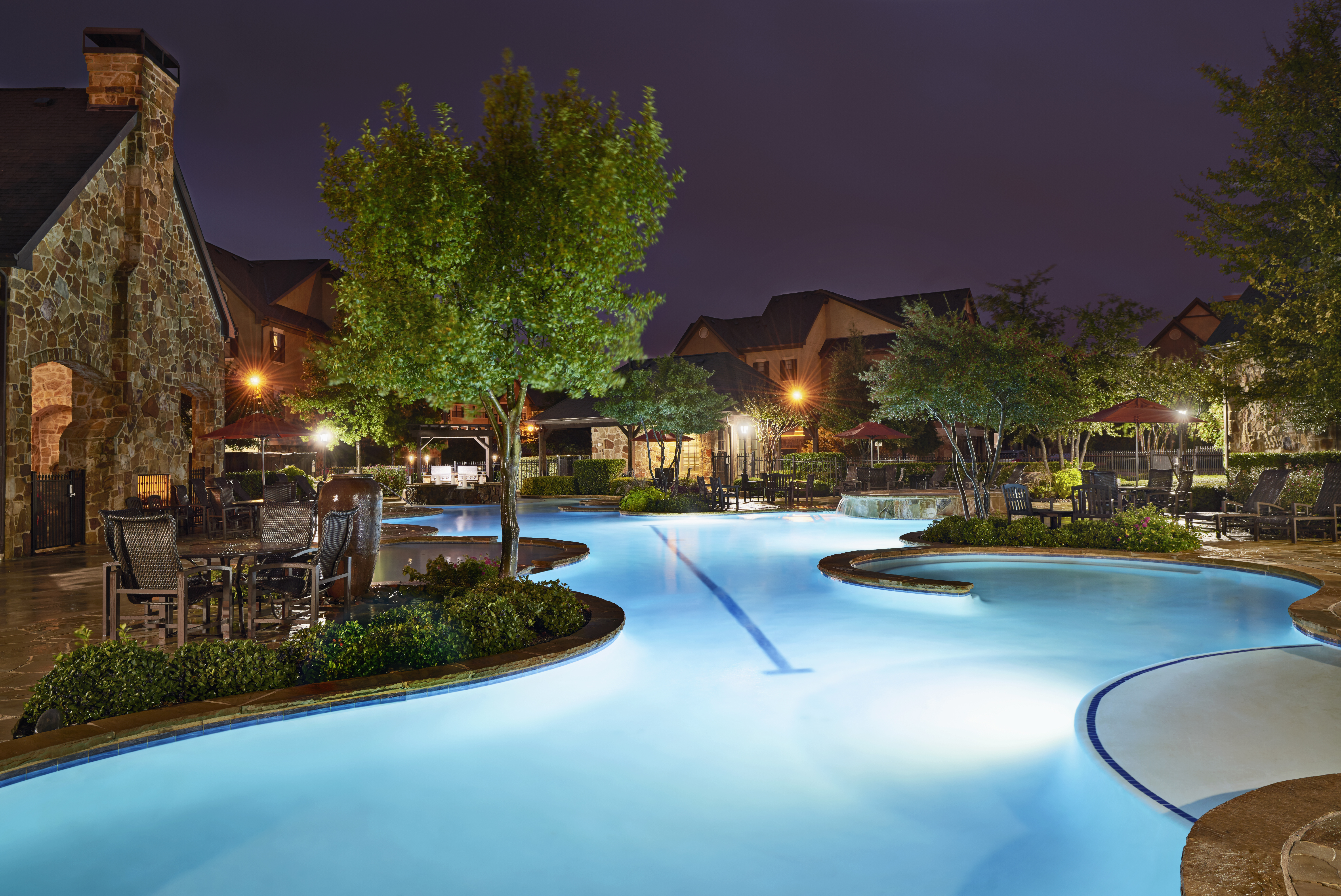 apartments for rent in grapevine, tx - camden riverwalk
