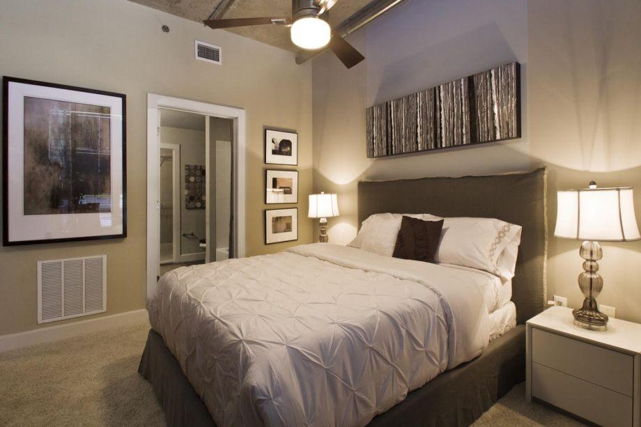 Studio 1 2 Bedroom Apartments In Charlotte Nc Camden Cotton Mills