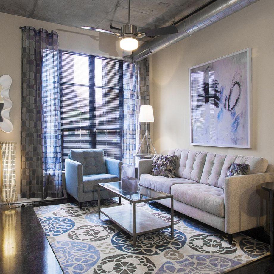 Studio 1 Amp 2 Bedroom Apartments In Charlotte Nc Camden