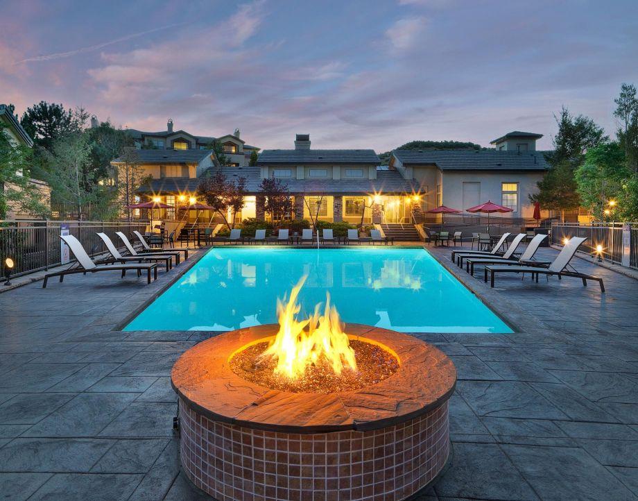 Apartments For Rent In Golden Co Camden Denver West