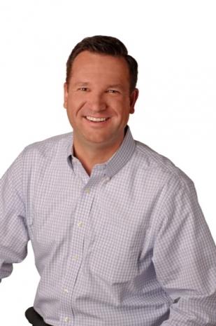 Chad Weaver headshot
