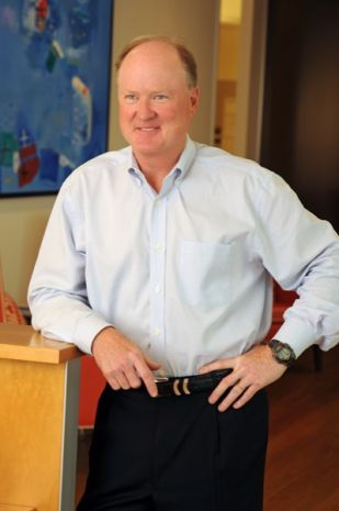 Bill Sengelmann - Senior Vice President - Real Estate Investments - Camden